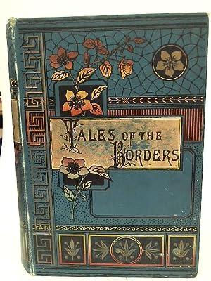 Tales of The Borders: John Mackay Wilson