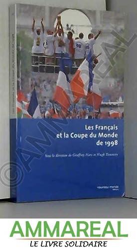 Les Français et la Coupe du Monde: Collectif, Geoffrey Hare