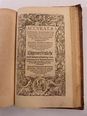 Sammelband]. 1. A. Lefevre: Harmonia Confessionis Augustanae,: Lefevre, Andre und