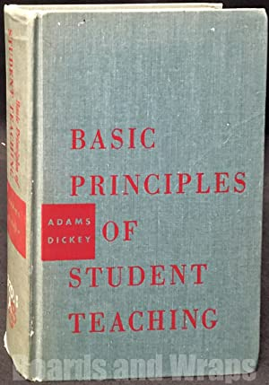 Basic Principles of Student Teaching