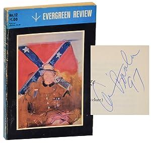 Bild des Verkäufers für Evergreen Review Volume 4 Number 12 March April 1960 zum Verkauf von Jeff Hirsch Books, ABAA