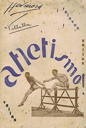 Imagen del vendedor de ATLETISMO. Tomo II: Vallas. Relevos. Saltos a la venta por LIBRERIA ANTICUARIO BELLVER MADRID