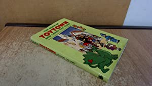 The Book of Toytown and Larry the: Beaman, S.G. Hulme