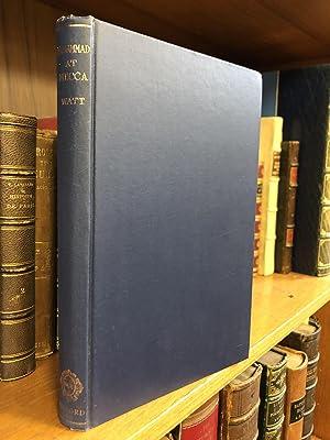 MUHAMMAD AT MECCA: Watt, W. Montgomery