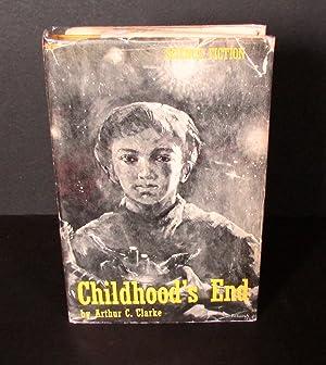 Seller image for Childhood's End for sale by Elder Books