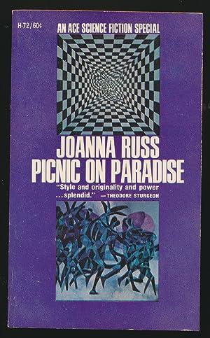 Picnic On Paradise pbo: Joanna Russ