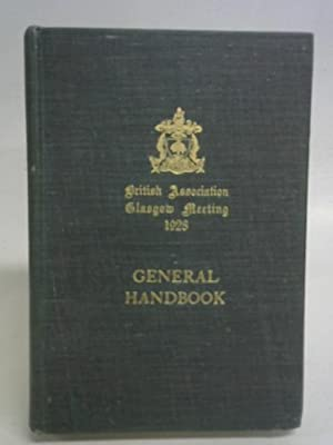 Glasgow: Sketches by Various Authors: J Graham Kerr