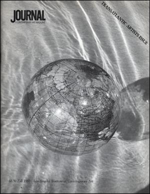 Journal [LAICA Journal], No. 48, Volume 5: Muntadas, Mar Villaspesa,
