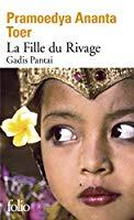 Seller image for La fille du rivage: gadis pantai for sale by RECYCLIVRE
