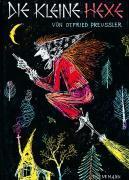 Die kleine Hexe: Preußler, Otfried