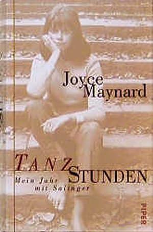 Tanzstunden Mein Jahr mit Salinger: Maynard, Joyce: