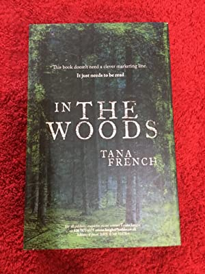 In the Woods (Uncorrected Book Proof) Signed by the Author
