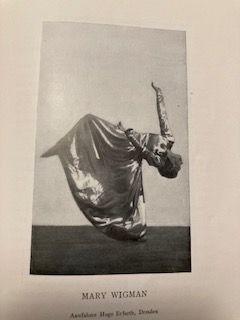Das Wesen der neuen Tanzkunst.: Blass, Ernst: