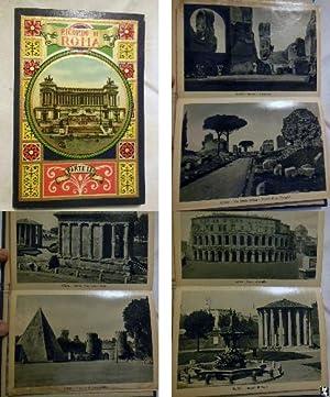 RICORDO DI ROMA. Parte II ª 32: Sin autor