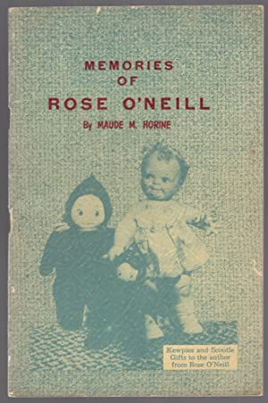 Memories of Rose O'Neill: Creator of the Kewpie Doll