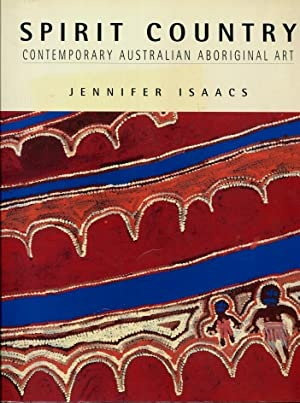 Spirit Country : Contemporary Australian Aboriginal Art