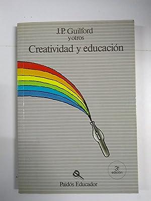 Creatividad y educación: J. P. Guilford