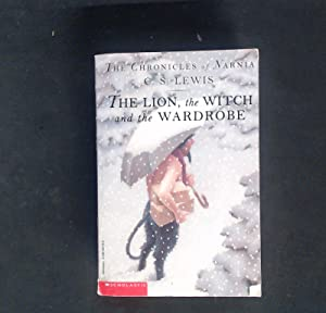 The Lion, the Witch and the Wardrobe: Clive Staples Lewis