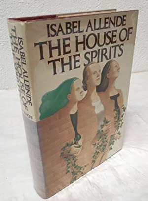 The House Of The Spirits (SIGNED FIRST EDITION)