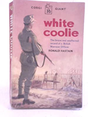 White Coolie: Ronald Hastain