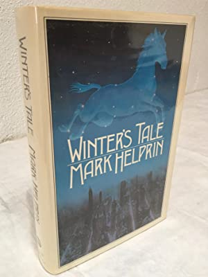 WINTER'S TALE (SIGNED FIRST EDITION)