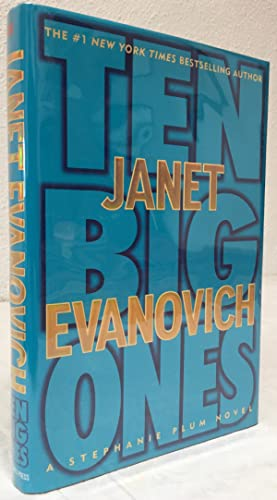 TEN BIG ONES (SIGNED FIRST EDITION)