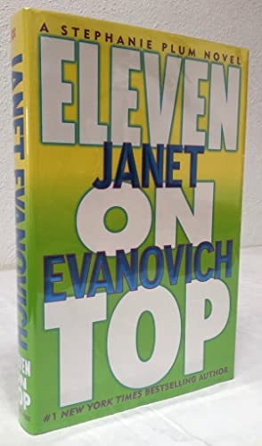 ELEVEN ON TOP (SIGNED FIRST EDITION)