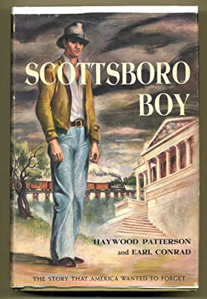 Scottsboro Boy - The Story That America: Haywood Patterson and