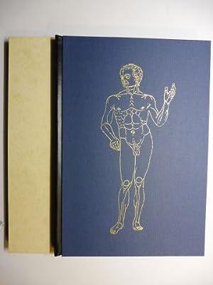 Johannes de Ketham FASCICULUS MEDICINAE *. Faksimile-Reprint: de Ketham, Johannes: