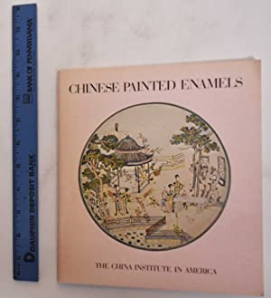 Chinese Painted Enamels from Private and Museum: Hyde, J. A.