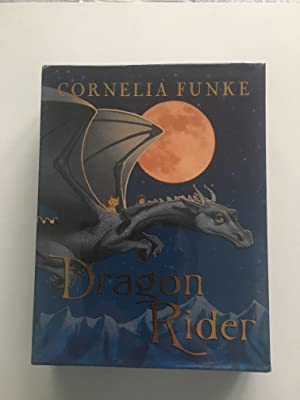 Dragon Rider(US Collector's Edition in Slipcase) Signed and Numbered LTD Edition