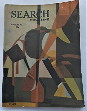 Search Magazine (Issue No. 102 - March 1972)