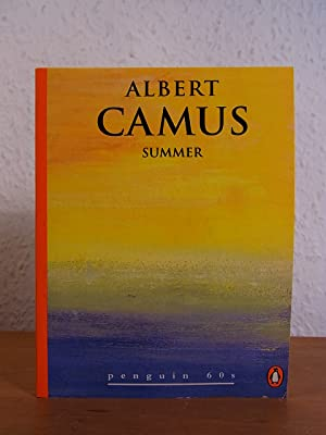 Summer [English Edition]: Camus, Albert: