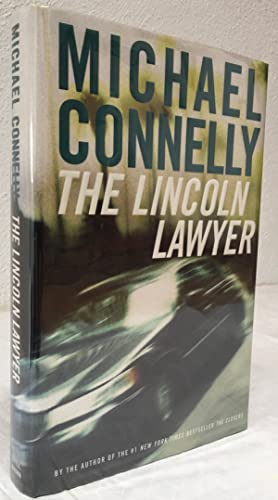 THE LINCOLN LAWYER (SIGNED FIRST EDITION)