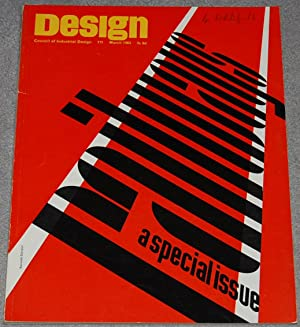 Design, no. 171, March 1963
