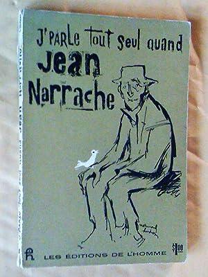 jean narrache - AbeBooks