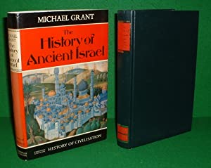 THE HISTORY OF ANCIENT ISRAEL, SIGNED COPY