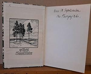 Der Tod des Tizian. Idylle (Zwei Dichtungen): Hofmannsthal, Hugo von