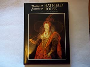 Paintings and Sculpture at Hatfield House: Catalogue: Auerbach. Erna