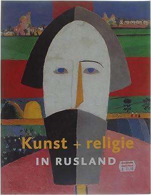 Kunst + religie in Rusland: Jevgenia Petrova; Franz-W.