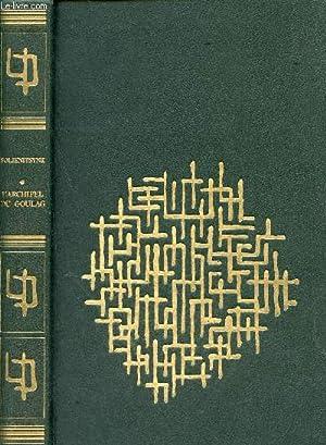 Image du vendeur pour L'archipel du Goulag 1918-1956 - Essai d'investigation littéraire. mis en vente par Le-Livre
