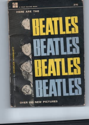 Here Are The Beatles