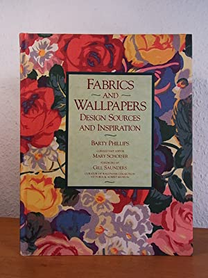 Fabrics and Wallpapers. Design Sources and Inspiration: Phillips, Barty and