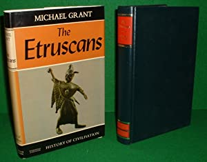 THE ETRUSCANS, SIGNED COPY