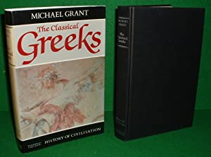 THE CLASSICAL GREEKS, SIGNED COPY