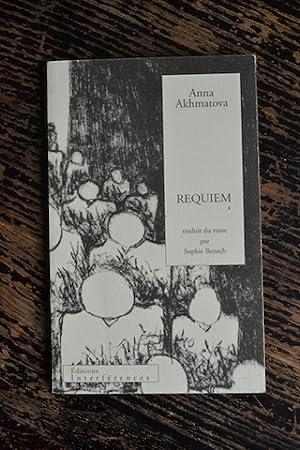 Download Requiem Edition Bilingue By Anna Akhmatova