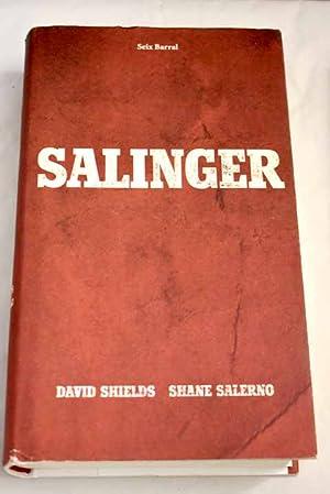 Salinger: Shields, David