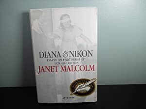 Diana and Nikon: Essays on Photography: Janet Malcolm