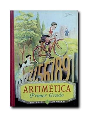 Aritmética. Primer grado (edición facsímil): Luis Vives
