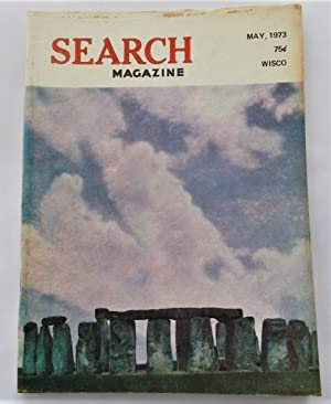 Search Magazine (Issue No. 109 - May 1973)